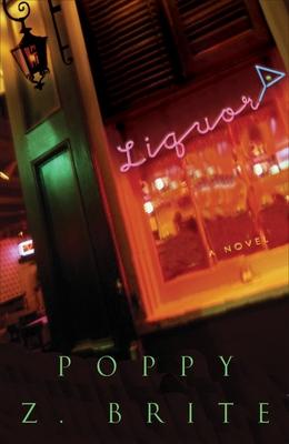Liquor: A Novel (Rickey and G-Man Series #2) Cover Image