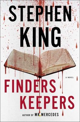 Finders KeepersStephen King