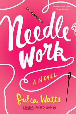 Cover for Needlework
