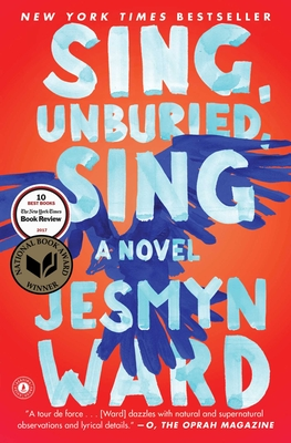 Sing, Unburied, Sing: A Novel Cover Image