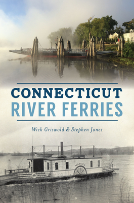 Connecticut River Ferries Cover Image