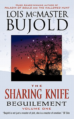 The Sharing Knife Volume One: Beguilement Cover Image