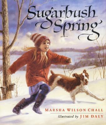 Cover for Sugarbush Spring