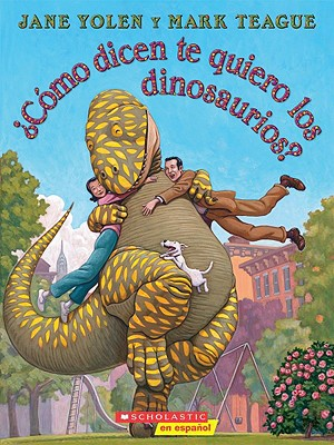 Spanish Edition Show de dinosaurios