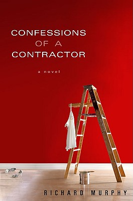 Confessions of a Contractor Cover