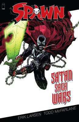Spawn Cover