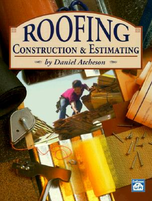 Roofing Construction and Estimating Cover Image