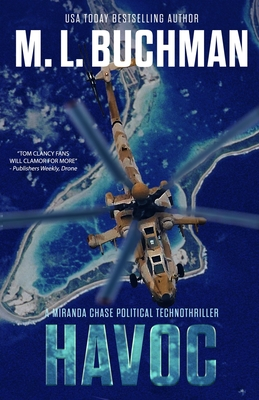 Havoc: a political technothriller Cover Image