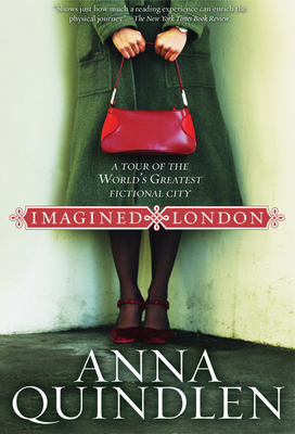 Imagined London Cover