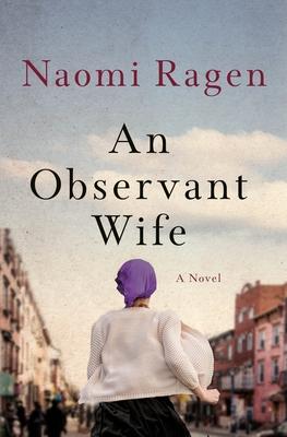 An Observant Wife: A Novel Cover Image