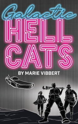 Galactic Hellcats Cover Image