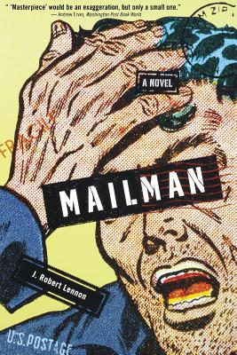 Cover for Mailman