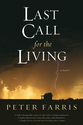 Last Call for the Living Cover