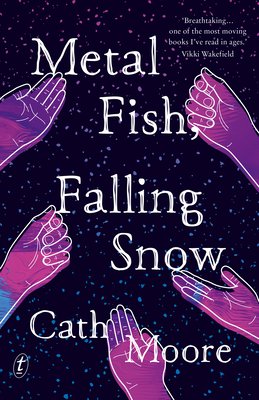 Cover for Metal Fish, Falling Snow