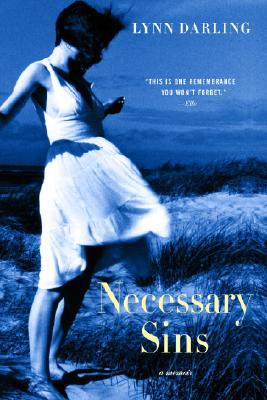 Necessary Sins Cover