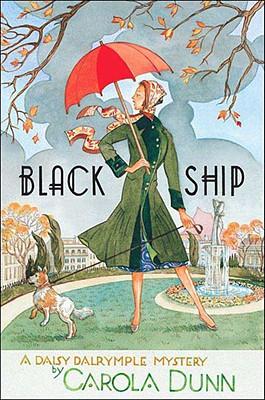Black Ship Cover