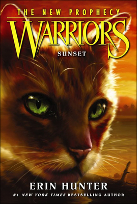 Sunset (Warriors: The New Prophecy #6) Cover Image