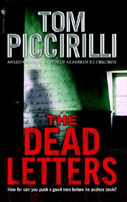 The Dead Letters Cover Image