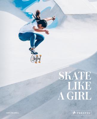 Skate Like a Girl Cover Image