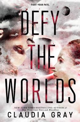 Defy the Worlds (Defy the Stars #2) Cover Image
