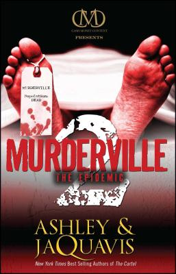 Murderville 2: The Epidemic Cover Image