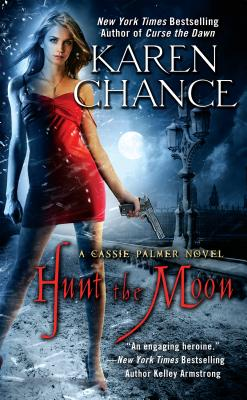 Hunt the Moon Cover