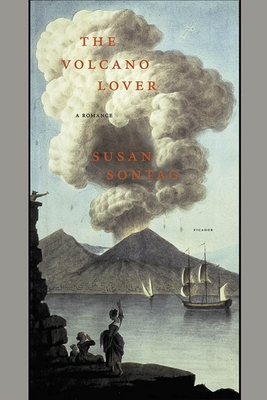 The Volcano Lover: A Romance Cover Image