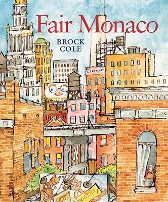 Fair Monaco Cover