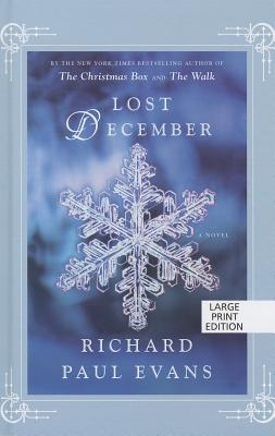 Lost December Cover