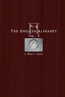 Pi & The English Alphabet Vol. 3 Cover Image