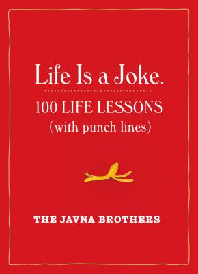 Cover for Life Is a Joke