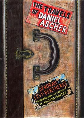 The Travels of Daniel Ascher: A Novel Cover Image