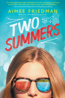 Two Summers Cover