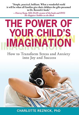 The Power of Your Child's Imagination Cover