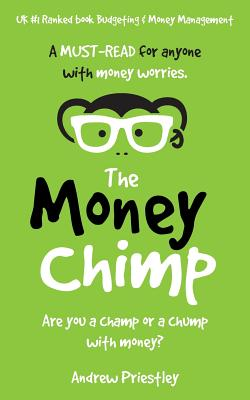 The Money Chimp Cover Image
