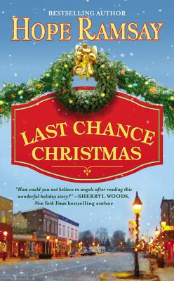 Last Chance Christmas Cover