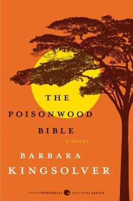 The Poisonwood Bible: A Novel Cover Image