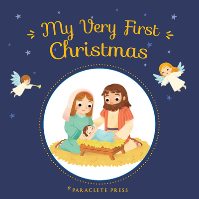 My Very First Christmas Cover Image