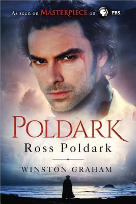Ross Poldark: A Novel of Cornwall, 1783-1787 (Poldark Saga #1) Cover Image