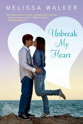 Unbreak My Heart Cover