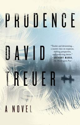 Prudence: A Novel Cover Image