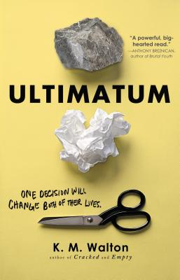 Ultimatum Cover Image