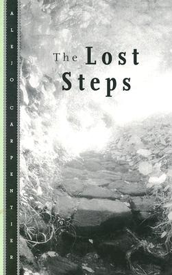 Lost Steps Cover Image