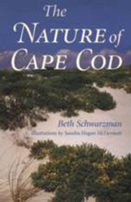 The Nature of Cape Cod Cover Image