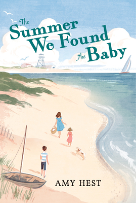 The Summer We Found the Baby Cover Image