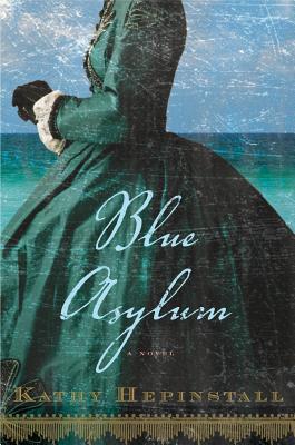 Blue Asylum Cover