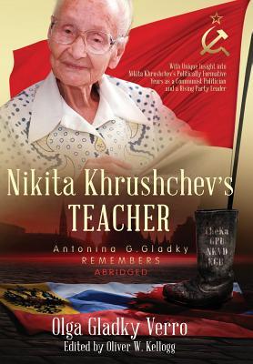 Cover for Nikita Khrushchev's Teacher