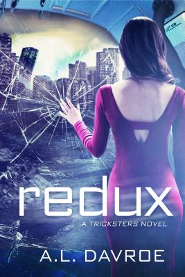 Redux Cover