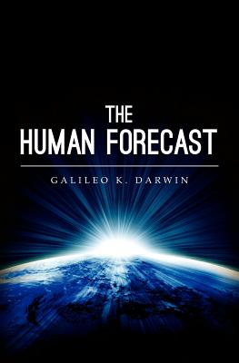The Human Forecast Cover