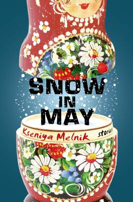 Snow in May Cover